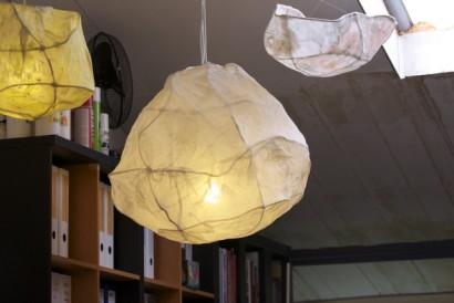 lampen open atelier son 1